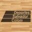Salvador Colom